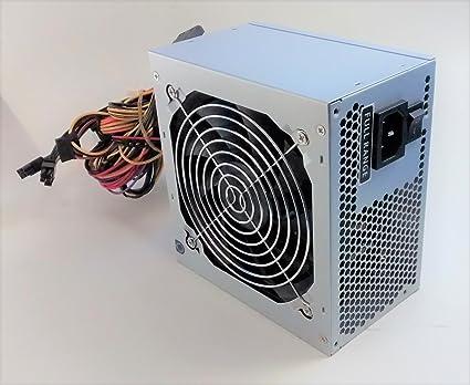 Amazon.com: Low Noise 750-Watt UPGRADE power supply for ... on