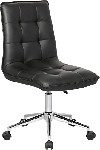 Porthos Home Leona Office Chair Unique Luxury Home Office Chair