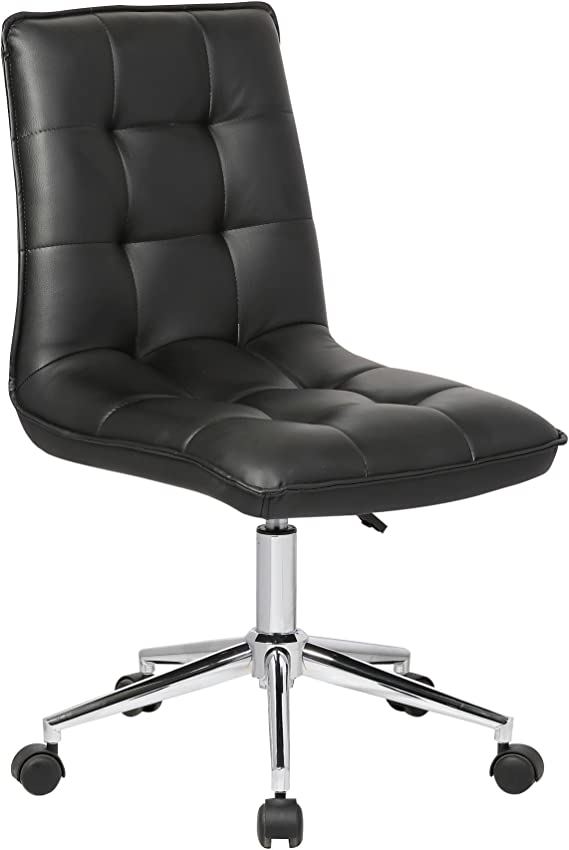 Porthos Home Leona Office Chair Unique Luxury Home Office Chairs
