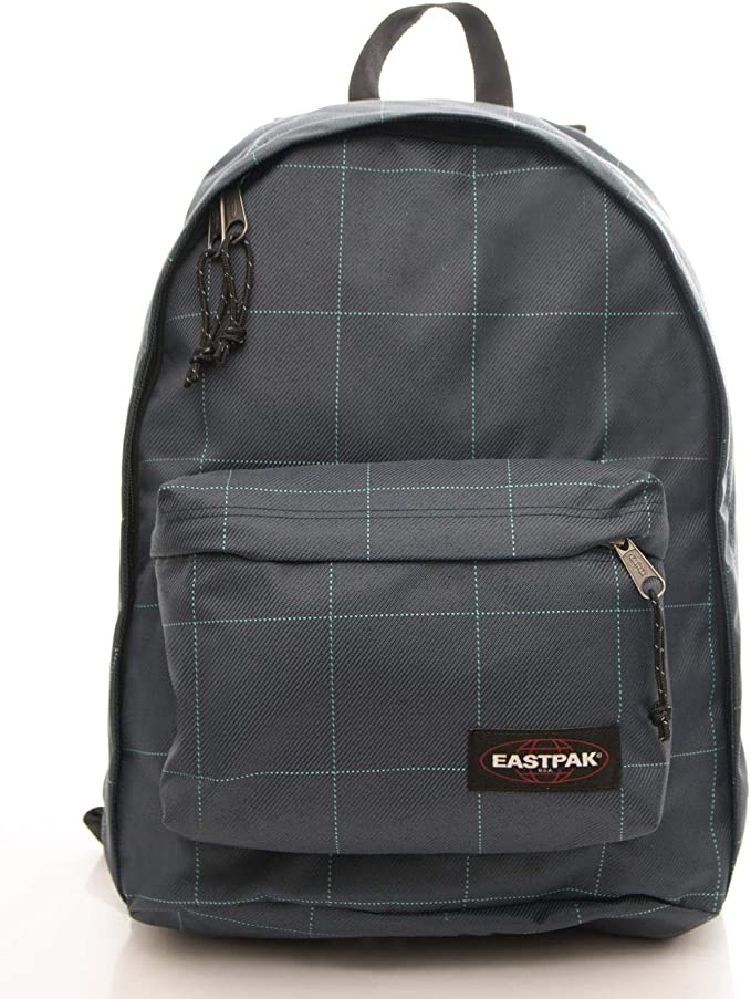 Eastpak OUT OF OFFICE MOCHILA AZUL EK76791E: Amazon.es: Ropa y ...