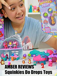 Amber Reviews Squinkies Do Drops Toys