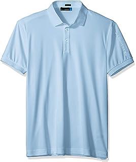 Amazon.com  J.lindeberg Men s Classic Tour Tech Jersey Polo Shirt ... 4341d8bc9c
