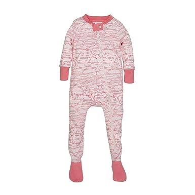 c5c50c5e7 Amazon.com  Burt s Bees Baby Baby Organic Zip Sleeper  Clothing