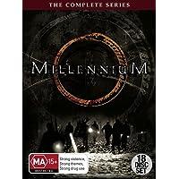 MILLENNIUM: SEAS 1-3 (18 DISC)