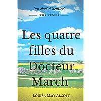 Les quatre filles du Docteur March: un grand