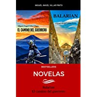 Bestsellers: Novelas (Spanish Edition)