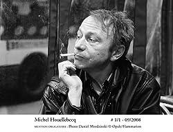 Amazon.fr: Michel Houellebecq: Livres, Biographie, écrits