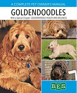 Goldendoodles Complete Pet Owners Manual Edie Mackenzie