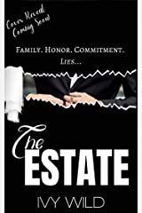The Estate Kindle Edition