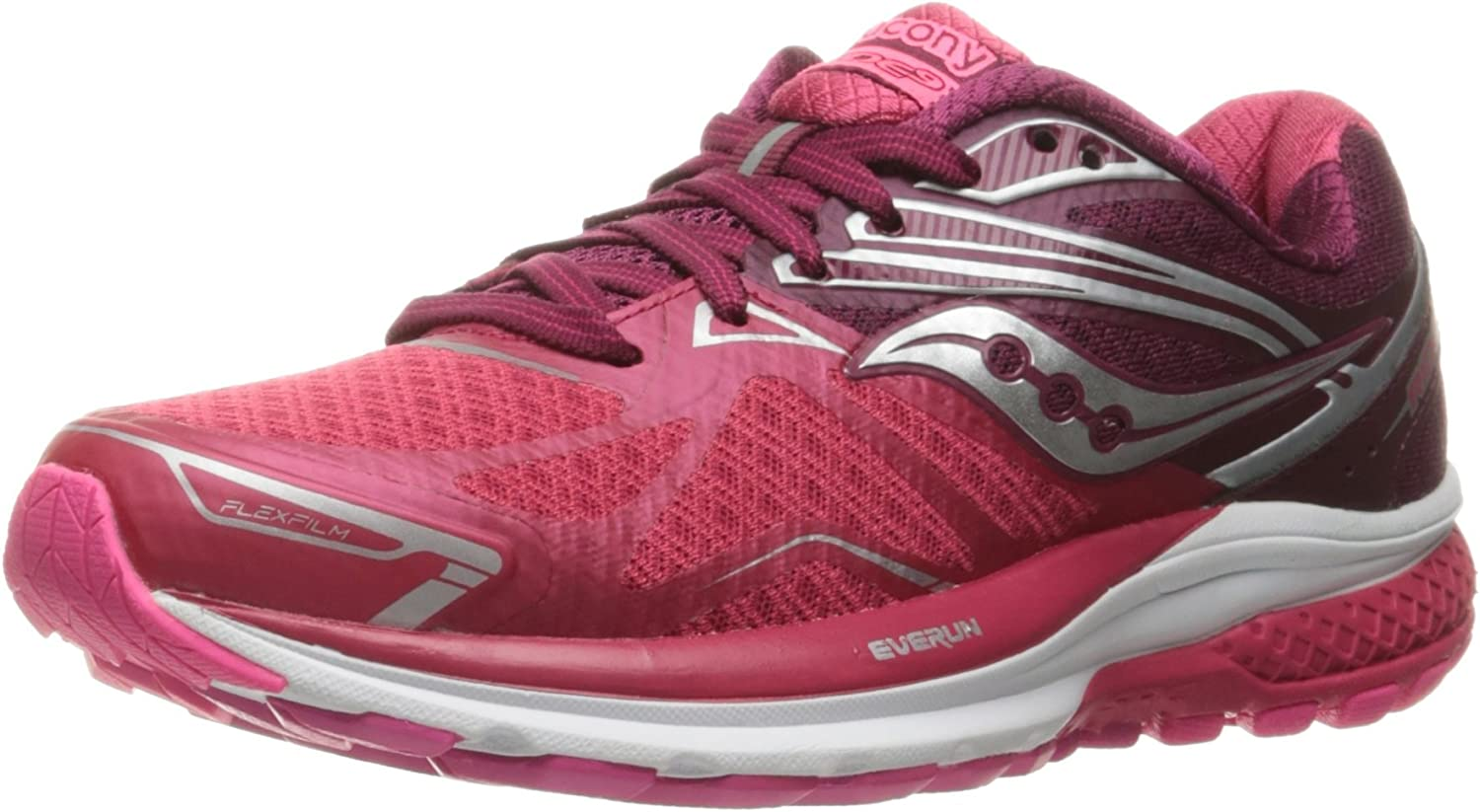 Saucony Women s Ride 9 Running Sneaker