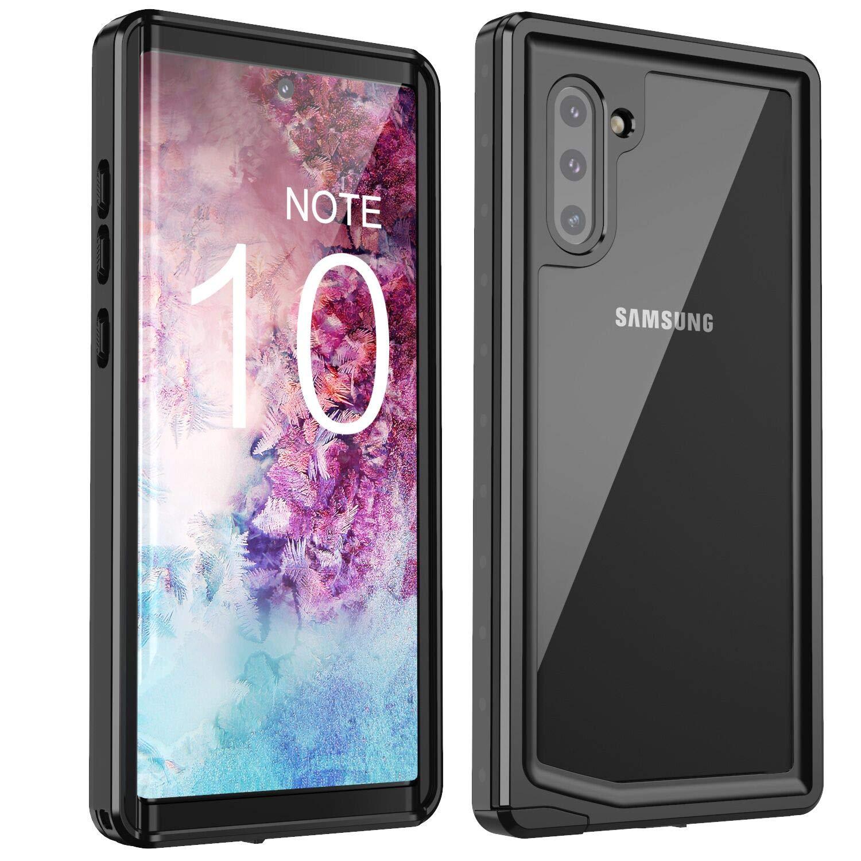 Funda Cuerpo Completo Super Resistente Para Samsung Note 10