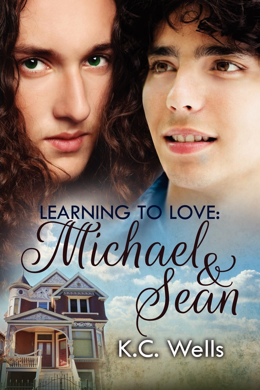 Download Learning to Love: Michael & Sean PDF