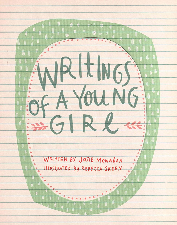 Writings of A Young Girl pdf epub