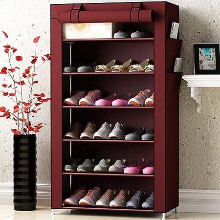 organizer per scarpe amazon