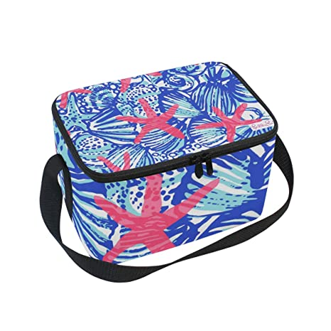 Superb Amazon Com Lunch Bag Lilly Pulitzer Prints Womens Insulated Uwap Interior Chair Design Uwaporg