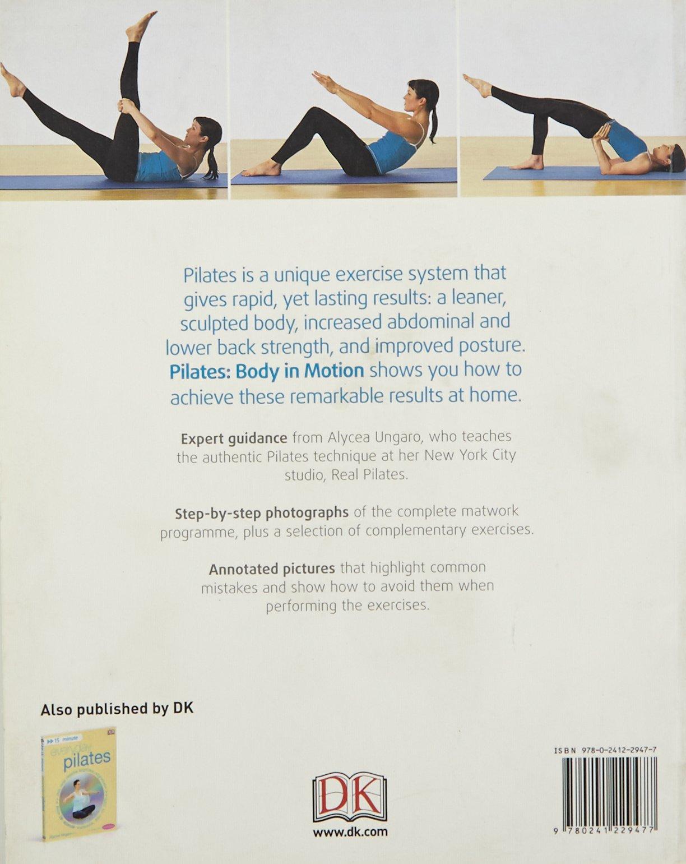 Schön Anatomie Der Fitness Pilates Bewertung Bilder - Anatomie Von ...