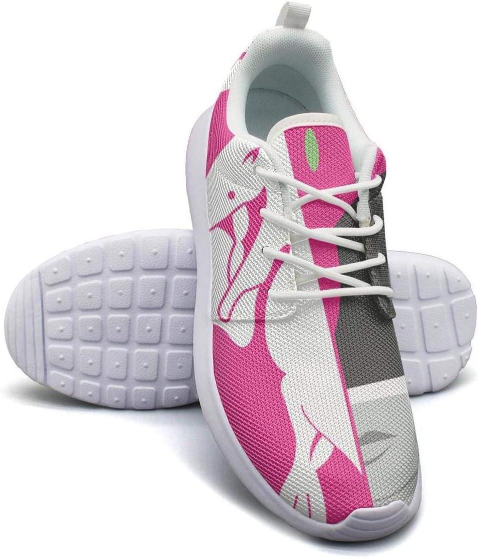 Fashion Boys Pink- Basketball Sneakers