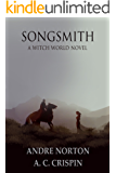 Songsmith (Witch World Series 2: High Hallack Cycle Book Series 9)