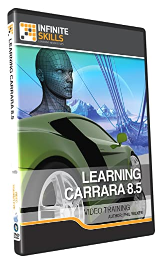 carrara 8.5 pro download