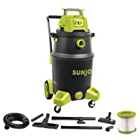 Sun Joe SWD16000 Industrial Motor Wet/Dry Vacuum 16 Gal Deals