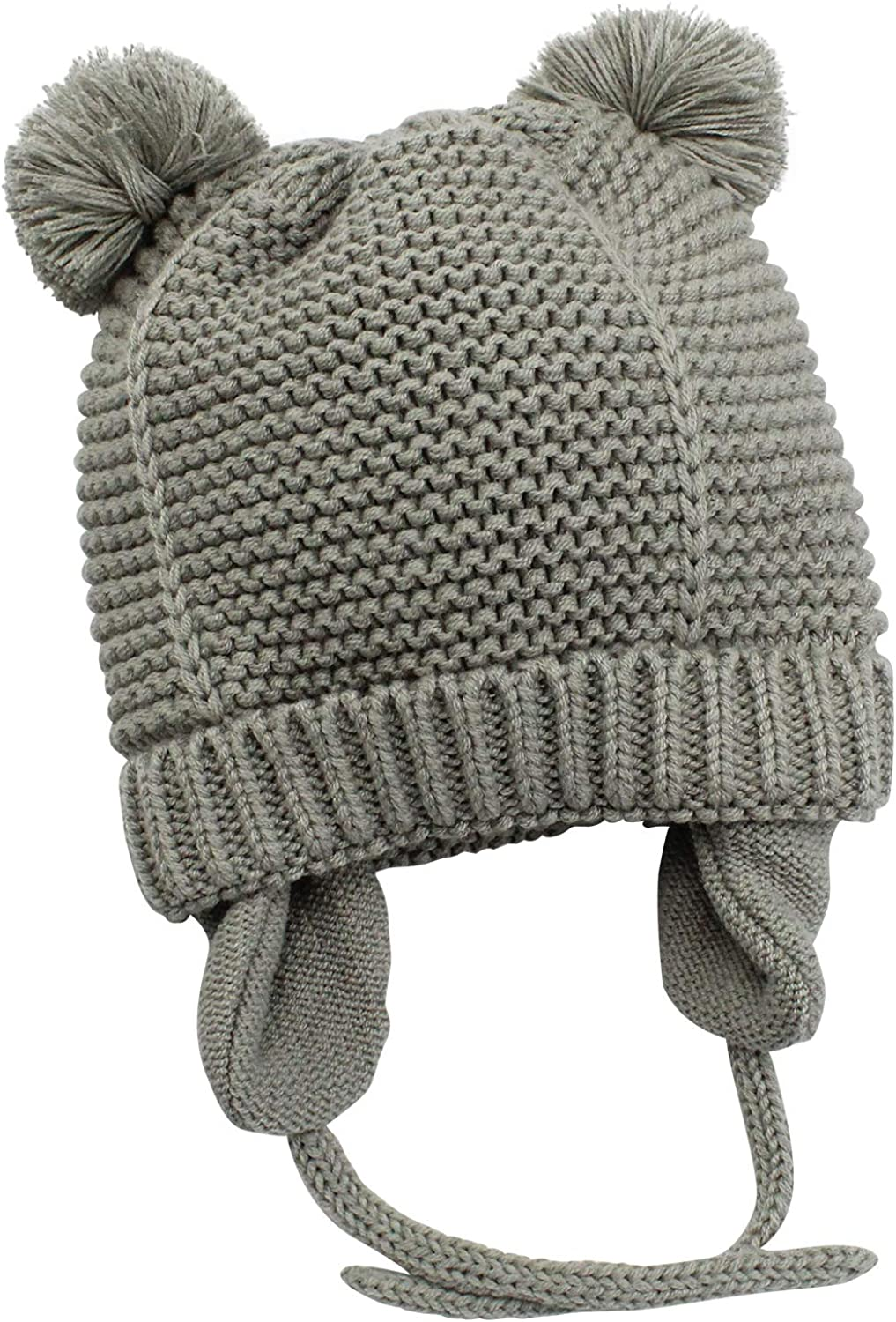 Baby Beanie Hat for Toddlers 2-3 Years