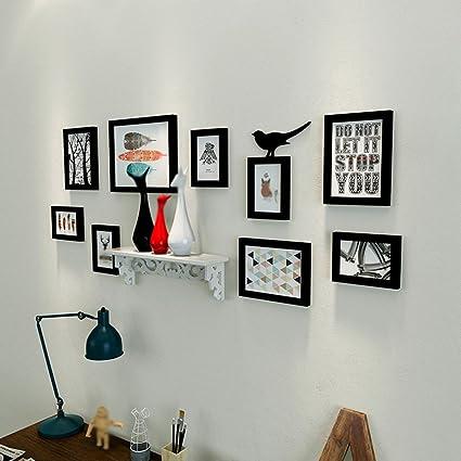 Zpq Salon Peintures Décoratives Moderne Chaleur Simple