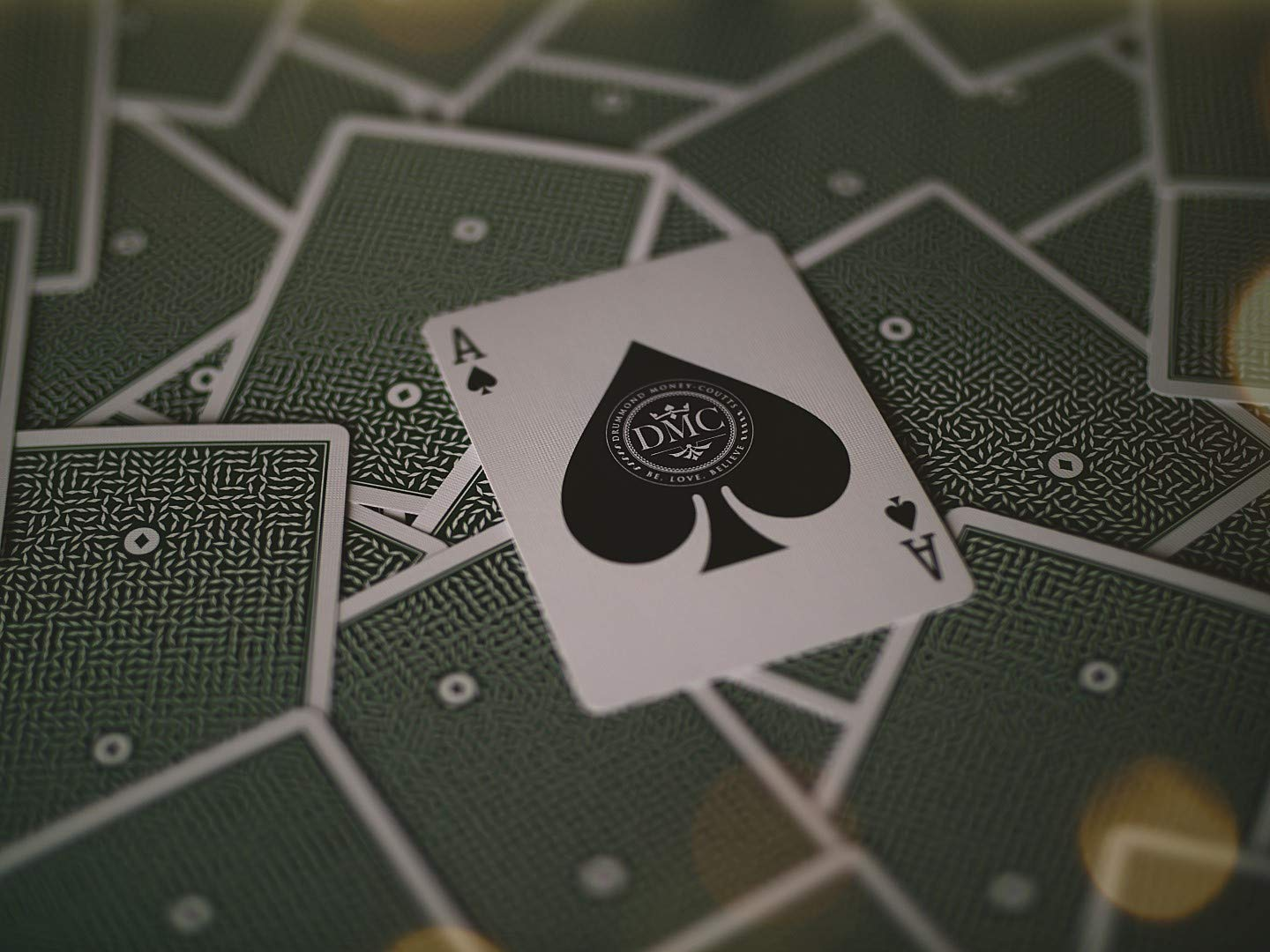 Sovereign Playing Cards DMC Elites Marked Deck by Sovereign Playing Cards (Image #2)