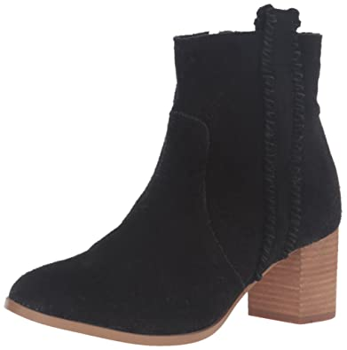 Coconuts by Matisse Women's Trina Ankle Bootie, Black, ...
