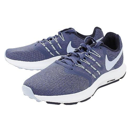 f558e8999d83 Nike Women s Running Shoes Blue Blue Recall Royal Tint  Amazon.co.uk ...