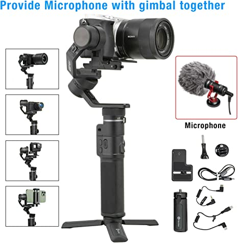 Leica Digilux Zoom Vertical Shoe Mount Stabilizer Handle Pro Video Stabilizing Handle Grip for