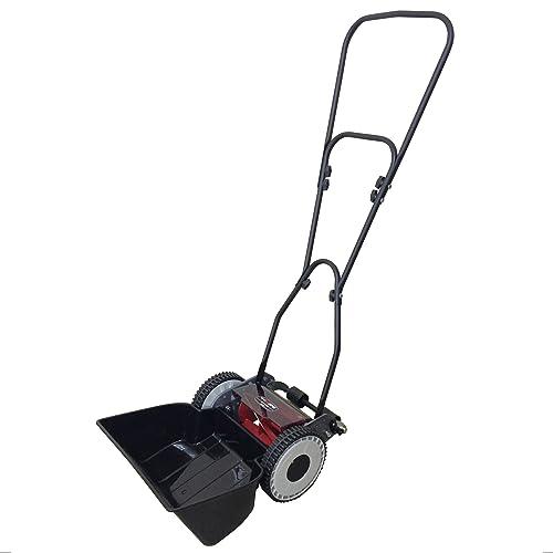 HONKO 手動式芝刈機 VR-200Revo