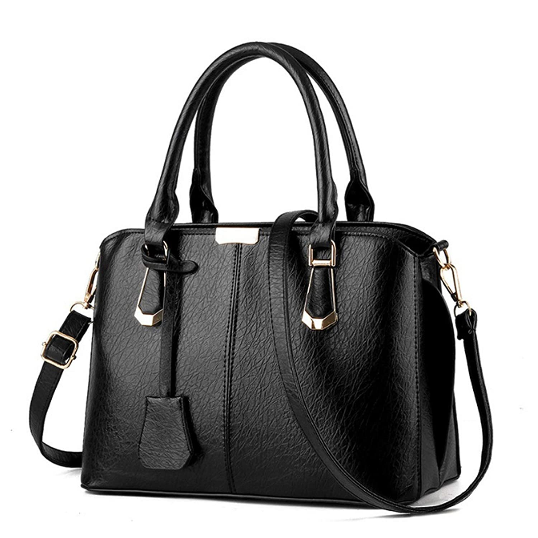 RUITIAN Handtasche Damen Schultertasche Tragetasche Gro/ß Damen Mode Tasche