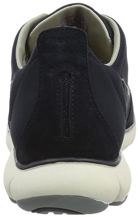 Geox Herren U NEBULA B Sneakers