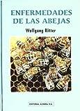Enfermedades de las abejas