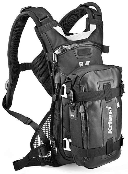 Kriega Hydro Jarvis Hyrjvs Backpack Amazon Co Uk Car Motorbike