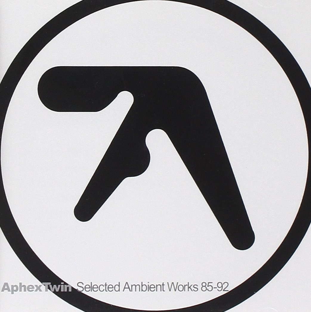 Selected Ambient Works 85-92-Remastered