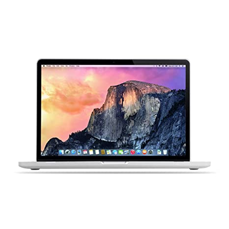 Carcasa Rígida para Macbook | MACBOOK Pro Retina 15 ...