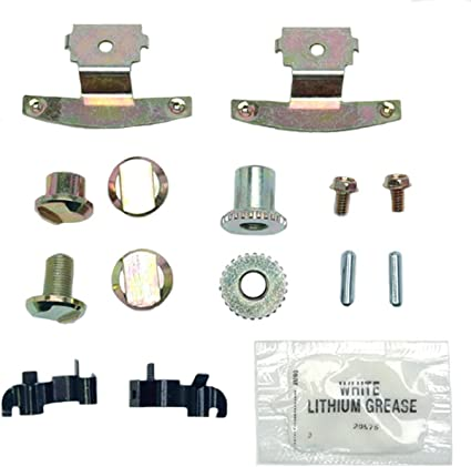 1 Pack ACDelco 18K2338 Drum Brake Hardware Kit