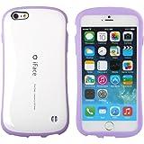 iPhone6sPlus iPhone6Plus ケース カバー iFace First Class Pastel ストラップホール付き 正規品 / パープル