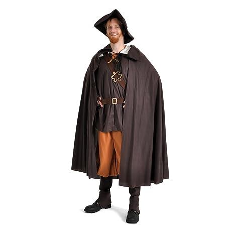 Elbenwald Avventurieri Uomini Costume Medievale   Abbigliamento GRV ... 825db6fc19a4