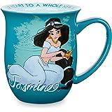 Disney Jasmine Story Mug