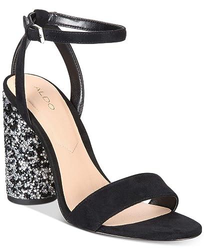 a85a35ce978 Aldo Womens Rossena-98 Open Toe Special Occasion Slingback Sandals ...