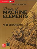 Design Of Machine Elements, 3/e
