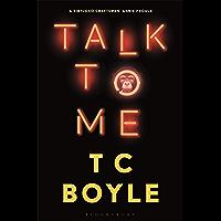 Talk to Me (English Edition)