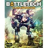 Catalyst Game Labs Battletech: Clan Invasion Box Exp Set