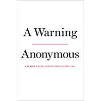 A Warning (English Edition)