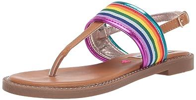 df1e8379828c Steve Madden Girl s JSENSE Sandal