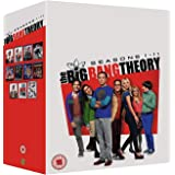 Big Bang Theory: Season 1-11