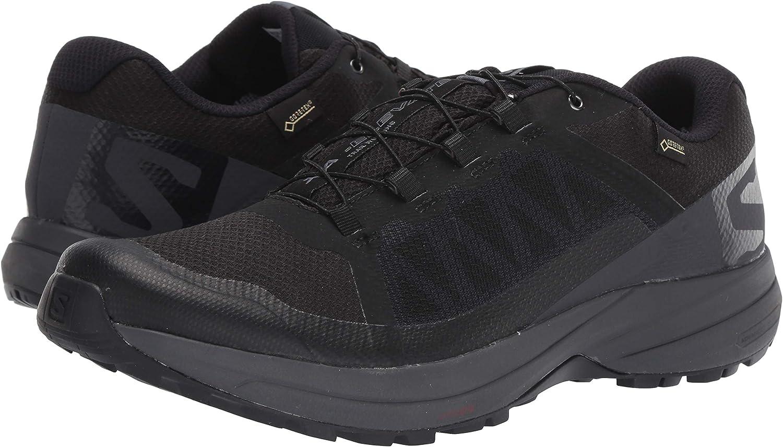 Salomon XA Elevate Men Herren Trail Running Schuh naturzeit