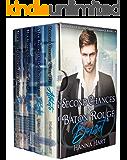 Second Chances In Baton Rouge Boxset (Baton Rouge Second Chance Romance: Books 1-4)